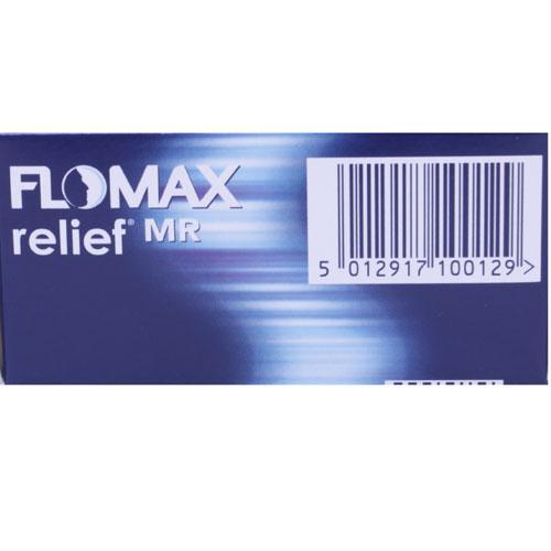 Flomax Relief MR 28 Capsules
