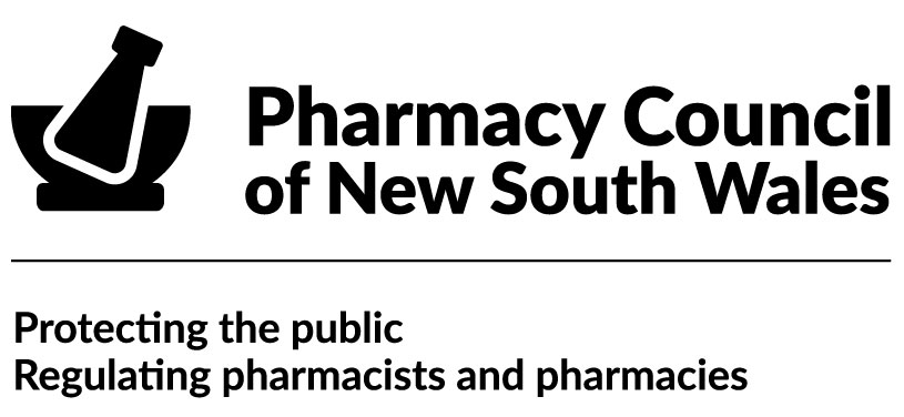 Pharmacy Council of New South Wales