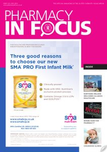 Pharmacy inFocus Magazine Issue 114