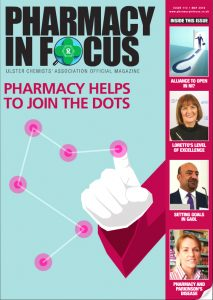 Pharmacy inFocus Magazine Issue 113