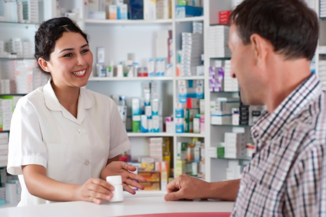 Pharmacy Technician Job Description – Pharmacist Job Description