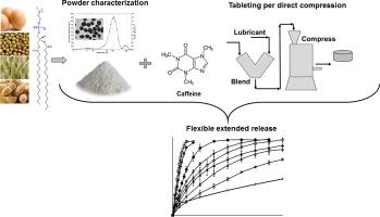 Saturated phosphatidylcholine as matrix former for oral