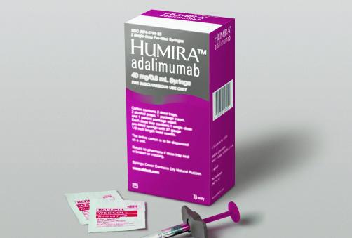 New Humira data shows improved quality of life in ...