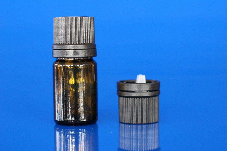 Nouveau modèle standard de capsule inviolable DIN18