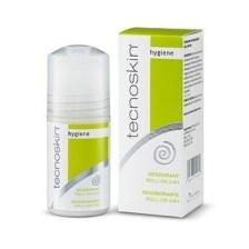 Tecnoskin Hygiene - Αποσμητικό Roll-on - 24h Για τον άνδρα & τη γυναίκα -50ml