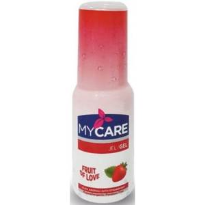 My Care Fruit of Love Lubricating Gel with Strawberry