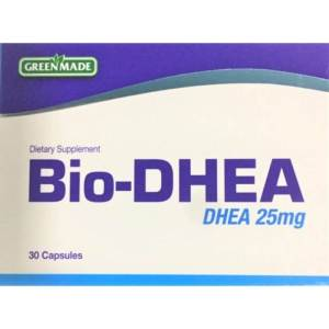 Green Made Bio-DHEA