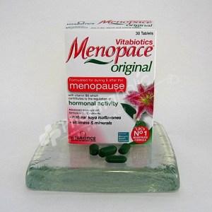 Vitabiotics Menopace Original -30 Tablets-