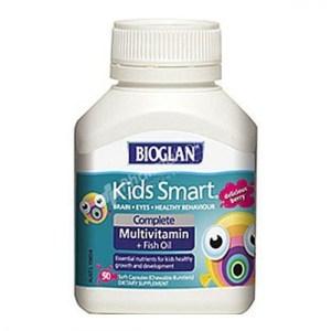 Bioglan Kids Smart
