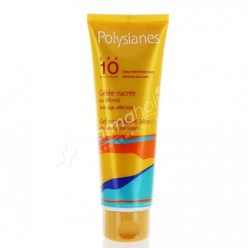 Polysiane Pearly Jelly SPF10