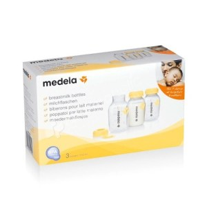 Medela Breast Milk Bottles