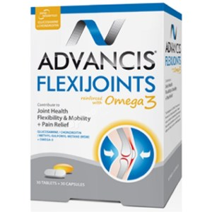 Advancis FlexiJoints Omega 3
