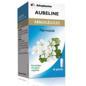 Arkopharma Arkocaps Aubeline