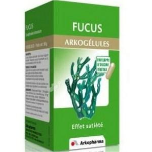Arkopharma Arkocaps Fucus
