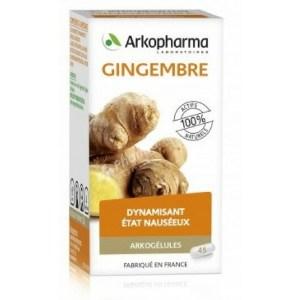 Arkopharma Arkocaps Ginger