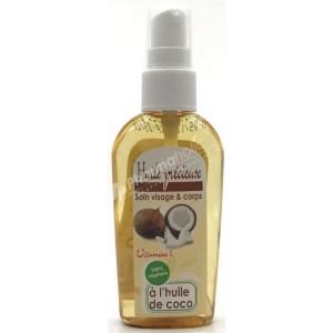 Huile Précieuse Coconut Oil