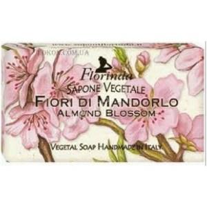 Florinda Vegetal Soap Almond Blossom