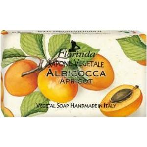 Florinda Vegetal Soap Apricot