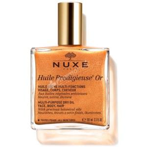 Nuxe Huile Prodigieuse Or Multi-Purpose Dry Oil