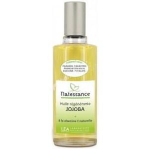 Natessance Regenerating Jojoba Oil
