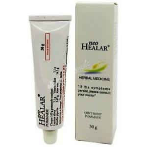Neo Healar Antihemorrhoidal Ointment
