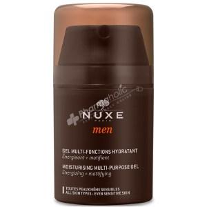 Nuxe Men Moisturizing Multi-Purpose Gel