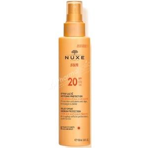 Nuxe Sun Milky Spray SPF20