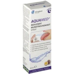 Miradent Aquamed Dry Mouth Spray