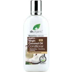 Dr.Organic Organic Virgin Coconut Oil Conditioner
