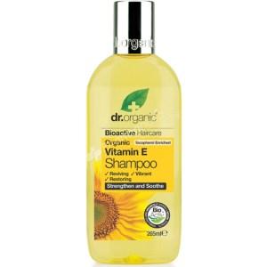 Dr.Organic Organic Vitamin E Shampoo
