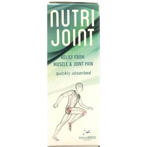 ValueMed Pharma Nutri Joint Cream