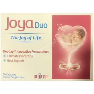 JoyaDuo The Joy of Life