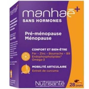 Nutrisante Manhae+ No Hormone