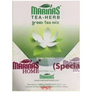 Marinas Tea-Herb Special Offer