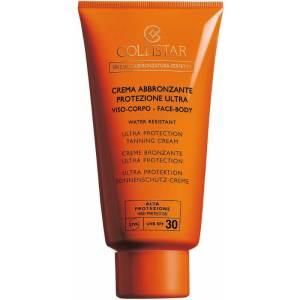 Collistar Tanning Cream