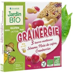 Jardin Bio Grainergie