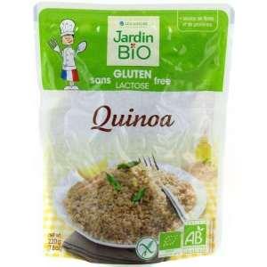 Jardin Bio Quinoa