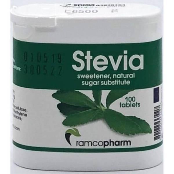 Ramcopharm Stevia Sweetener