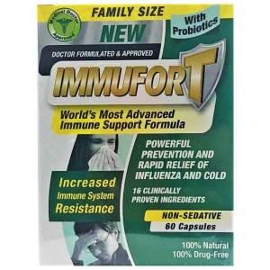 Immufort