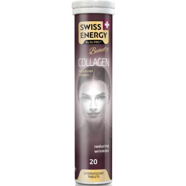 Swiss Energy Collagen