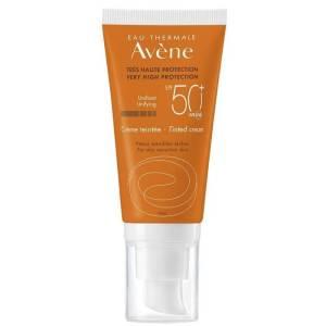 Avene Sunscreen Tinted Cream
