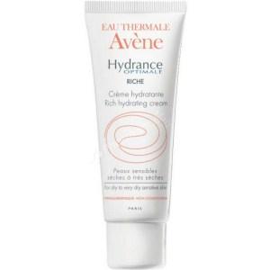 Avene Rich Hydrating Cream