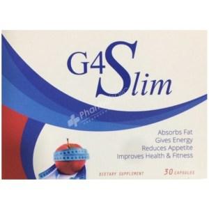 G4 Slim 30 capsules