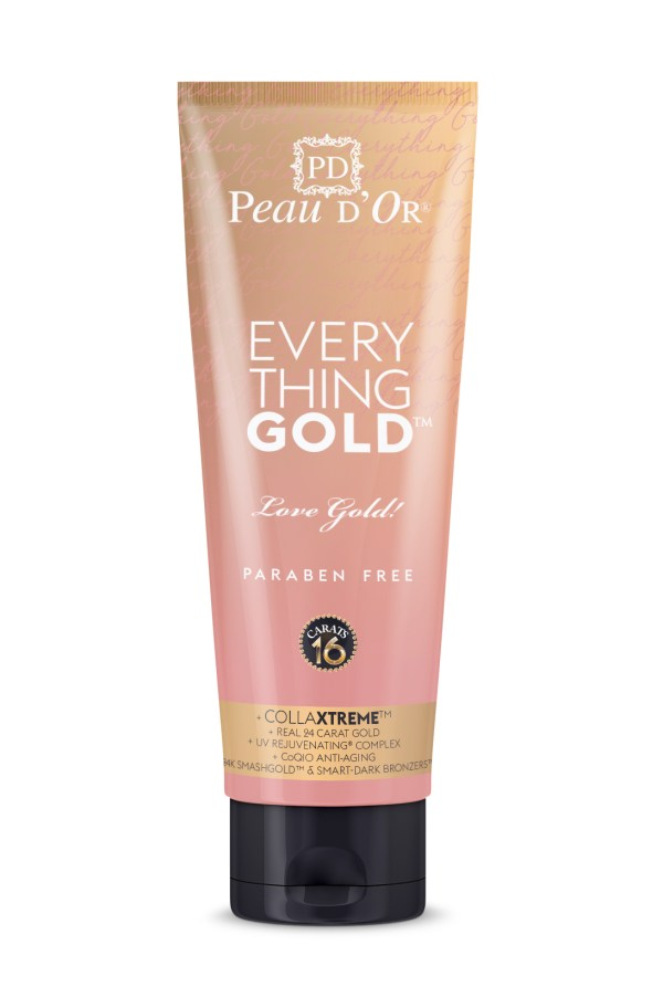 Peau D'or Everything Gold Collaxtreme 250ml