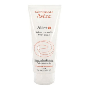 Avene Akerat 10 Body Cream