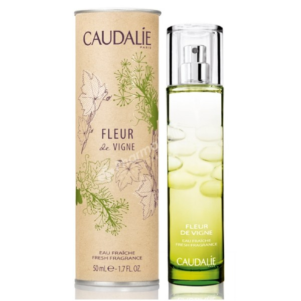 Caudalie Fleur de Vigne Fresh Fragrance