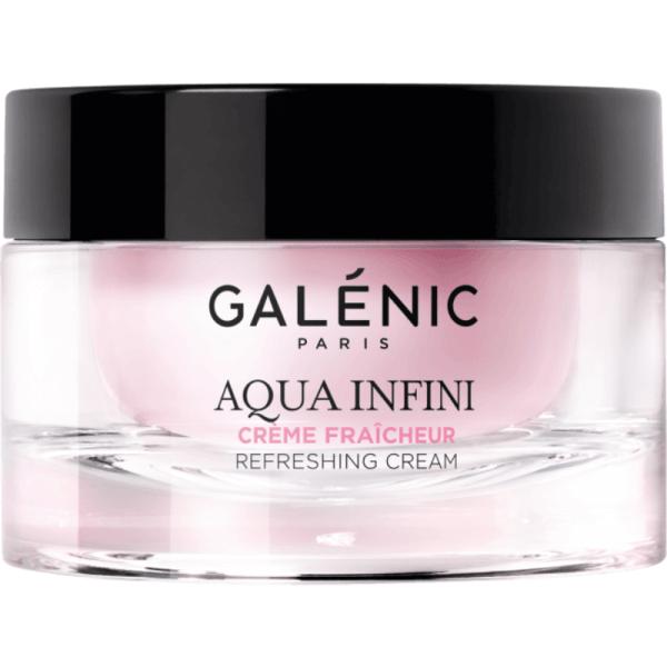 Galenic Aqua Infini Refreshing Cream 50ml