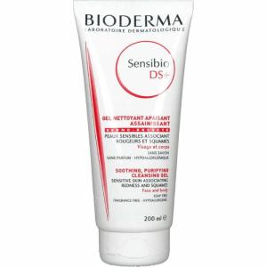 Bioderma Sensibio DS+ Cleansing Gel 200ml