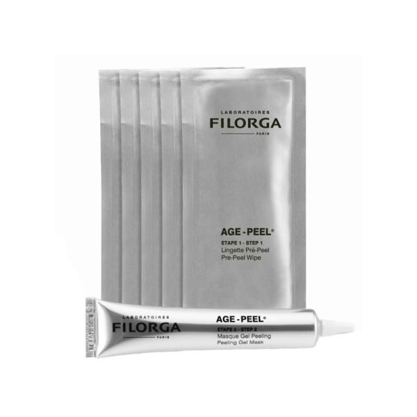Filorga Age-Peel New Skin Resurfacing Programme 5 Sessions