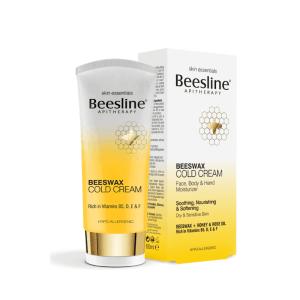Beesline Beeswax Cold Cream 60ml